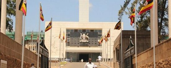 Uganda Parliament Invites Public Submissions on the Data Protection and Privacy Bill, 2015.