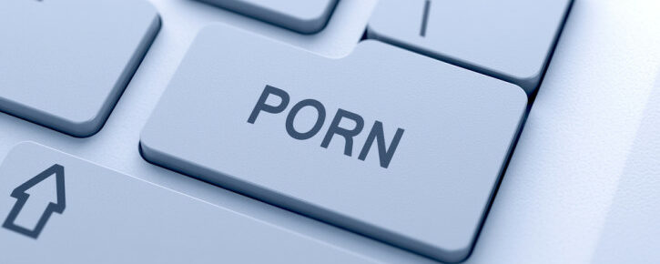 The Anti pornography act 2014