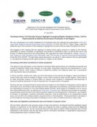 Statement of Civil Society Delegates from Southeast Asia to 2012 Asia-Pacific Regional Internet Governance Forum (APrIGF)