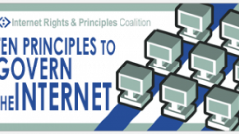 Internet Rights & Principles Coalition