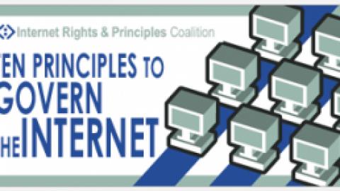 Internet Rights & Principles Coalition