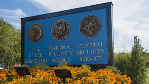 Senate bill would validate NSA's harvesting of phone, e-mail records, privacy advocates say