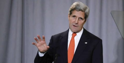 US spying 'reached too far', Kerry concedes, as new surveillance laws approved