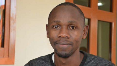 Solomon Lubambula's Blog