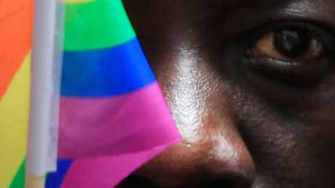 Reject the Gay bill Activists ask Museveni