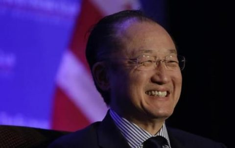 World Bank president calls corruption 'Public Enemy No. 1'