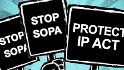 One Year After SOPA Blackout, Activists Celebrate 'Internet Freedom Day'