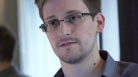 Report: U.K. Spy Agency Stored Millions of Webcam Images  Read more: Edward Snowden NSA Leaks: