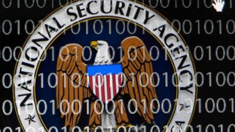NSA robots are 'collecting' your data, too, and they're getting away with it