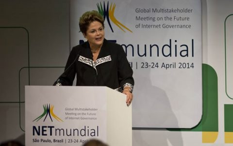 Brazil Becomes One Of The First To Adopt Internet 'Bill Of Rights'