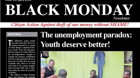The unemployment paradox: Youth deserve better!