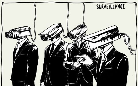 Government's intensified surveillance plot threatens civil liberties, says Unwanted Witness