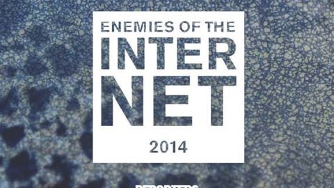 Enemies of the Internet 2014: entities at the heart of censorship and surveillance
