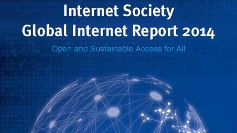 Global Internet Report