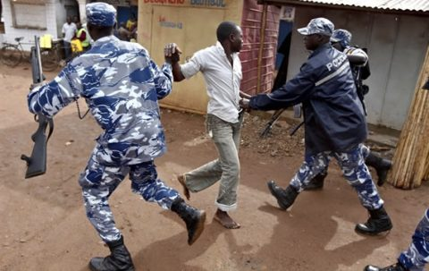 Laws on the use of force by the police require urgent global reform, UN human rights expert says