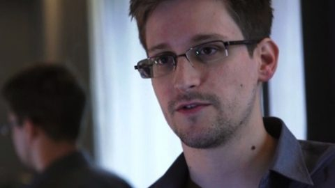 Experts call for 'return to human intelligence' after Snowden