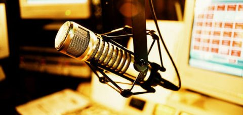 Radio talk Show Program