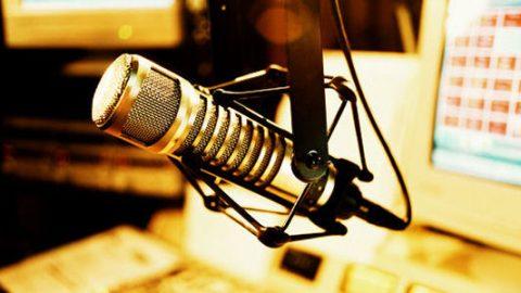 Radio talk Show Program