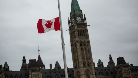 Canadians Speak Out Against Controversial Anti-Terrorism Legislation Bill C-51