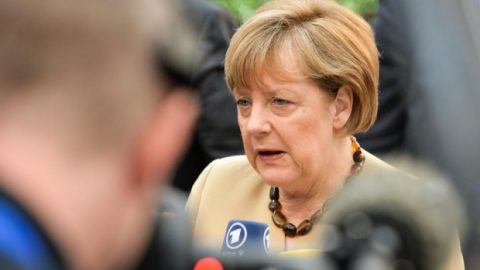 Germany drops inquiry into claims NSA tapped Angela Merkel's phone