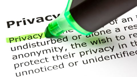 Protecting the right to privacy in Africa in the digital age
