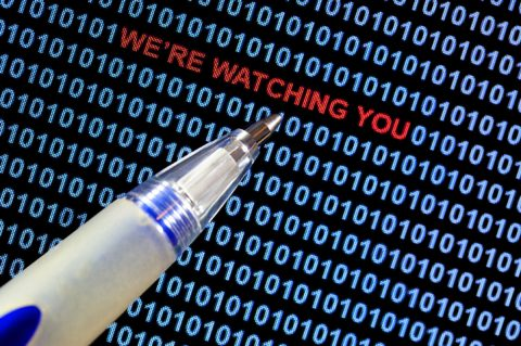 Why Kampala administration cannot survive without spyware technologies