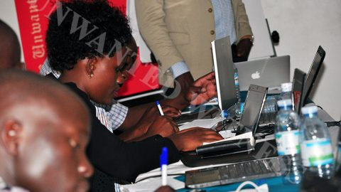 Bridging the Gender Digital Divide, a Cause for National Development.
