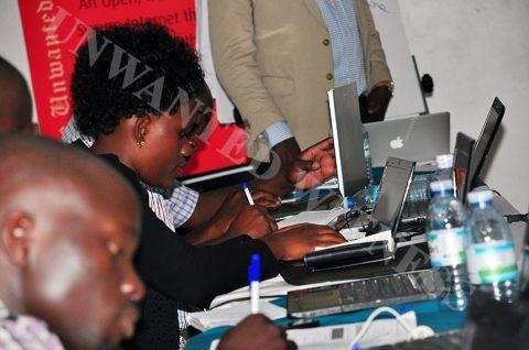 Bridging the Gender Digital Divide, a Cause for National Development.