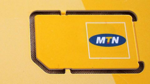 Over 300,000 MTN unregistered subscribers disconnected in a fresh wave of fighting anonymity by Government.