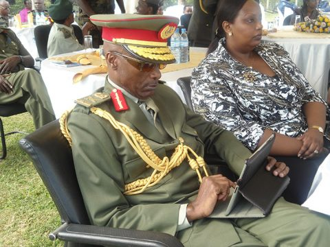 Kayihura ordered social media shutdown – UCC