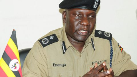 Stop Post Election Arrests Connected to Internet Use; Unwanted Witness calls on Uganda Police