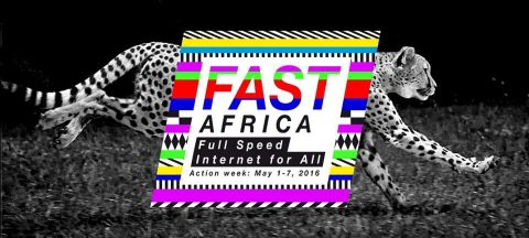 #FASTAfrica: A Message to Delegates at the World Economic Forum on Africa