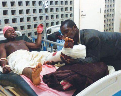 UW Investigates Land Grabbing in Mubende