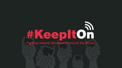Unwanted Witness and 22 international organisations petition Mali Presidency over internet shutdown.