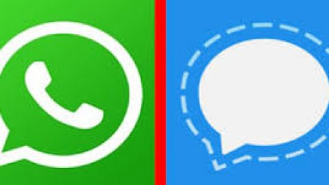 Why We Stil Recommend Signal Over Whatsapp… Even Though They Both Use End-To-End Encryption