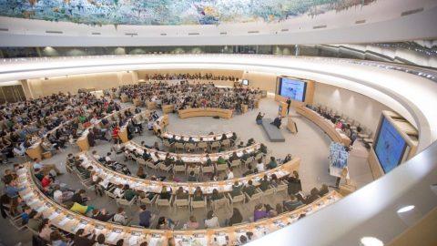 UN Condemns Internet Shutdowns.