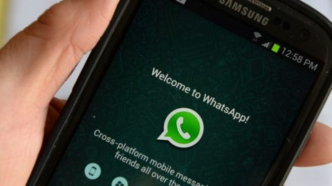 Research shows deleted WhatsApp messages aren't actually deleted