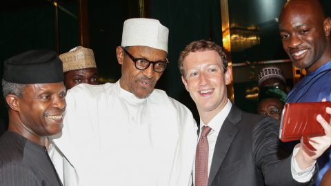 Facebook's Free Basics Is an African Dictator's Dream