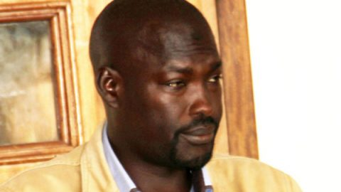 Ugandan social media activist's legal team insists on constitutional interpretation