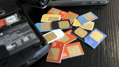 Sharing of the national identity card database with private telecoms is prone to abuse/misuse.