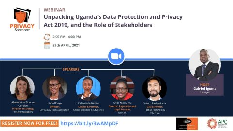 Ugandan Regulators must enforce compliance with the DPPA 2019