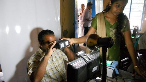 The World's Largest Biometric Database is Leaking Indian Citizens' Data — But Keeps On Growing