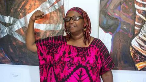 Hearing of Dr Stella Nyanzi's Application Adjourned Over State's Unpreparedness