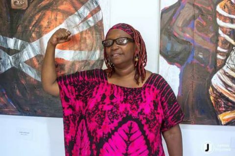 Relief for Activist Nyanzi As Court Delays Her Mental Test Bail