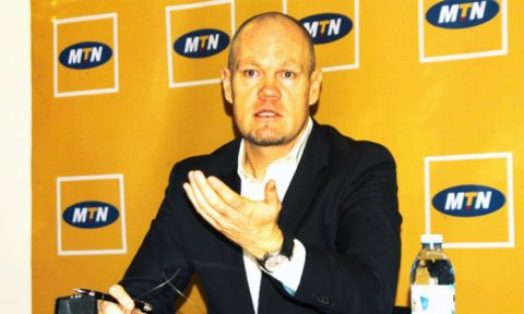 Unwanted Witness demands that UCC Outcomes of MTN Uganda's Review process public.