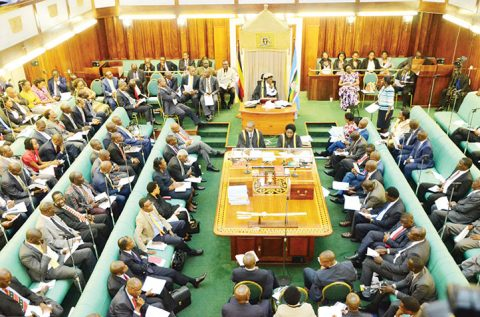 Uganda's Legislative Body Is To Amend Rules To Enable Online Debate