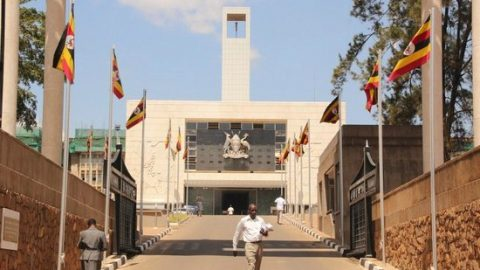 Uganda Parliament Invites Public Submissions on the Data Protection and Privacy Bill, 2015