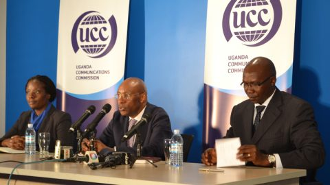 UCC's directives are illegal and do not cure the existing capacity and legal gaps in telecom regulation and data protection