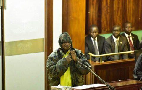 President Museveni's Unlawful Surveillance Plot Will Endanger More Lives.