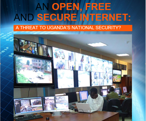Cyber Laws Cloaked under National Security have created fertile ground for arbitrary violation of Internet Freedom.